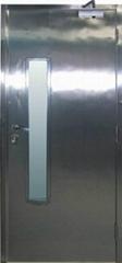 深圳不鏽鋼防火門