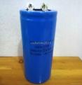 non polarized capacitor CD60 1000uf