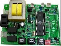 投币定时控制器(SK-04)