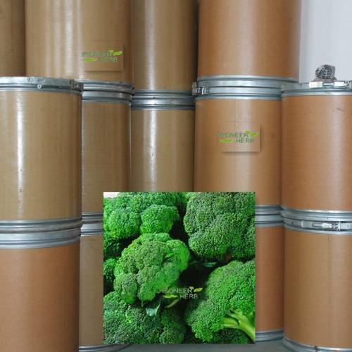 Glucoraphanin Broccoli  extract 1