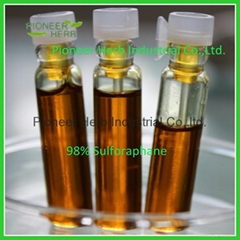 L-Sulforaphane ≥95% (HPLC) oil sulforaphane