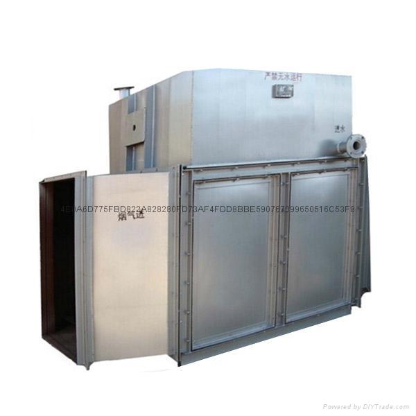 发电机组尾气回收利用 1