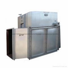 发电机组尾气回收利用