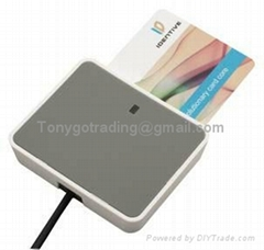 2700 R Contant Smart Card Reader