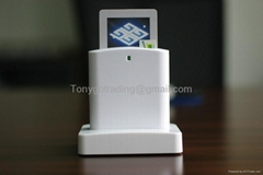 MCR3522 telecom smart card reader