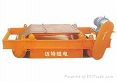 超強永磁自卸式除鐵器