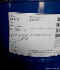 長鏈烷基苯基硅油OFX-0203