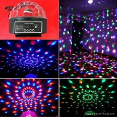 LED Light DJ Effects Light Decoration Light DMX LED Magic Ball LB03