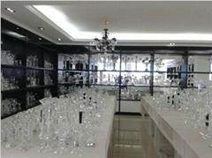 Pujiang Fresh Di Crystal Crafts Co., Ltd