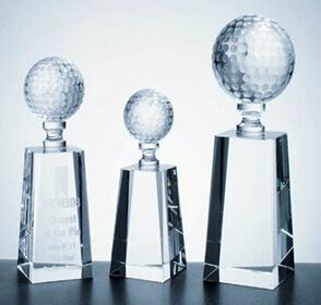 Crystal trophy, crystal awards, crystal crafts 17