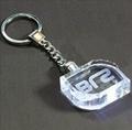 水晶钥匙扣,LED钥匙扣,激光内雕钥匙扣 17