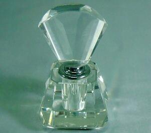 水晶香水瓶,水晶礼品 2