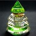 水晶香水瓶,水晶礼品 3