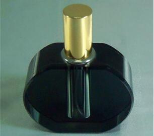 水晶香水瓶,水晶礼品 5