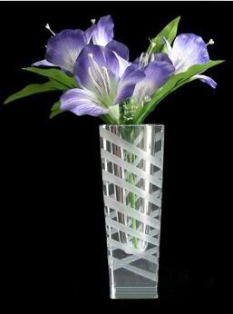 水晶花瓶,優質水晶花瓶 5