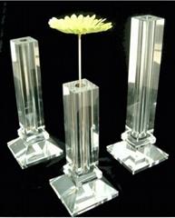 水晶花瓶,优质水晶花瓶