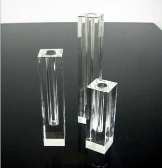 Crystal vase,vase 2