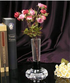 Crystal vase,vase 3