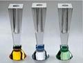 Crystal vase,vase 4