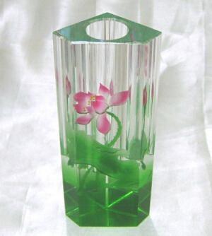 水晶花瓶,優質水晶花瓶 10