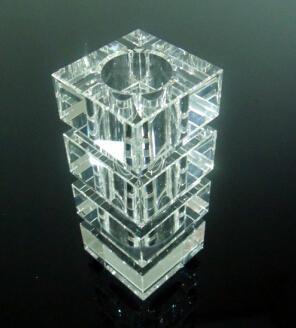 水晶花瓶,優質水晶花瓶 12