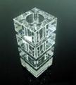 Crystal vase,vase 12