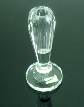 Crystal vase,vase 11