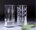 Crystal vase,vase 13