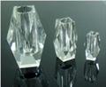 Crystal vase,vase 14