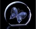 3D激光內雕水晶工藝品,水晶獎牌,水晶方體 7