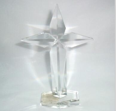 Crystal Cross 3
