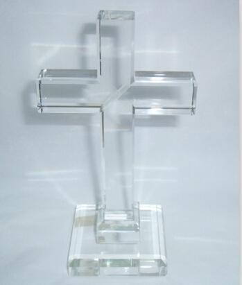 Crystal Cross 4