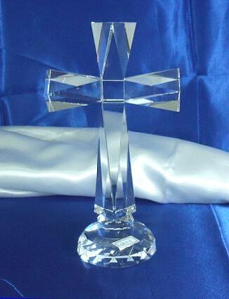 Crystal Cross 7