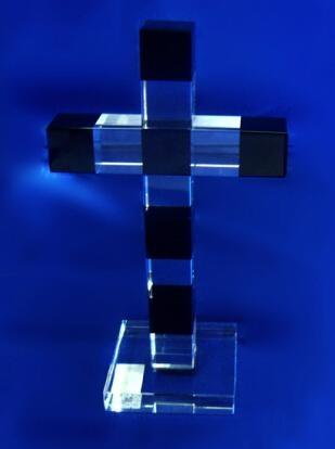 Crystal Cross 13