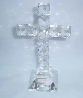 Crystal Cross 17