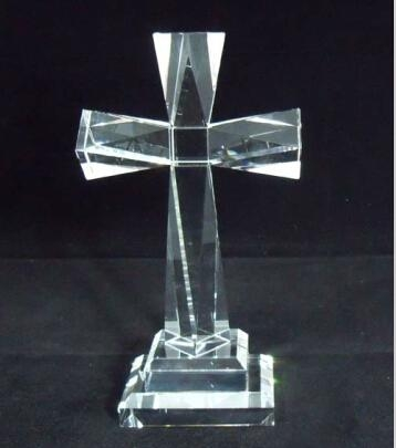 Crystal Cross 16