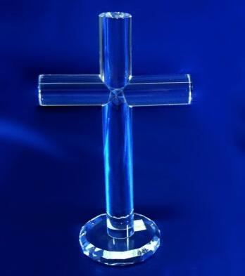 Crystal Cross 18