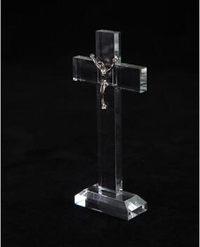 Crystal Cross 19