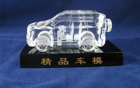 Crystal airplane model,Crystal car model,Crystal model 4