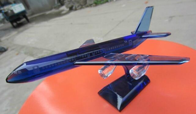 Crystal airplane model,Crystal car model,Crystal model 5