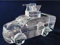 Crystal airplane model,Crystal car model,Crystal model 8