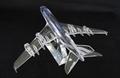 Crystal airplane model,Crystal car model,Crystal model 11