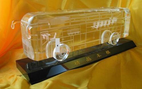 Crystal airplane model,Crystal car model,Crystal model 16