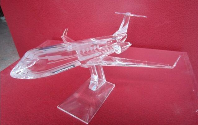 Crystal airplane model,Crystal car model,Crystal model 18