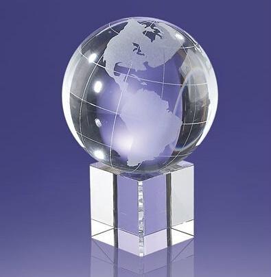 Crystal ball,lighting crystal ball,multi section crystal ball 1