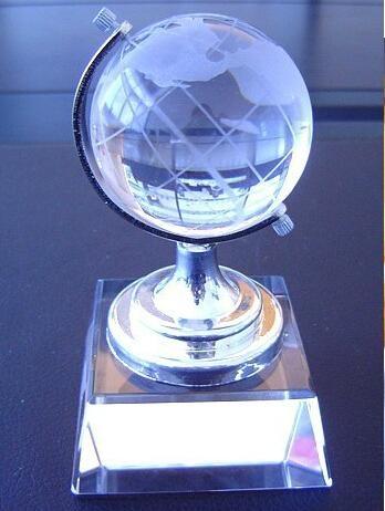 Crystal ball,lighting crystal ball,multi section crystal ball 2