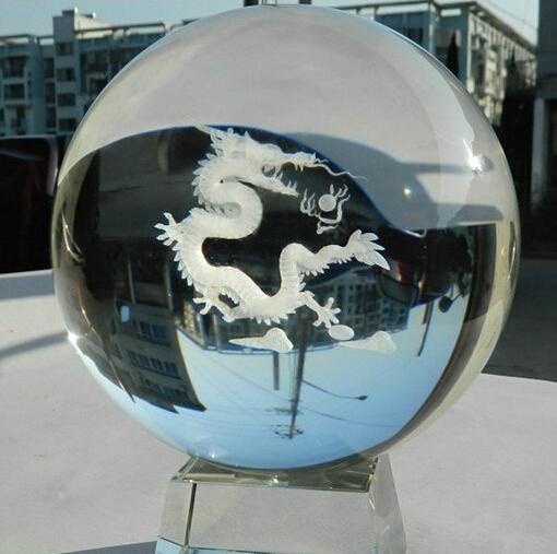 Crystal ball,lighting crystal ball,multi section crystal ball 11