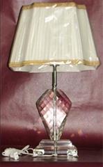 水晶臺燈,LED水晶燈