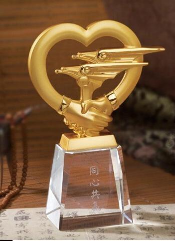 金屬獎杯,金屬獎牌,合金獎杯 5