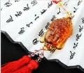 Coloured glaze,lazurite pendants,glass buddha 3